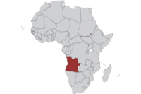 Angola - United States (TIFA)