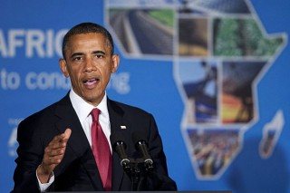 Tanzania: Obama launches major African trade initiative
