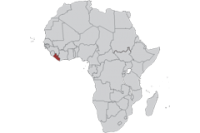 Liberia - United States (TIFA)