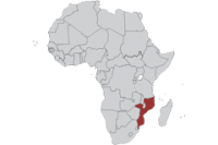 Mozambique - United States (TIFA)