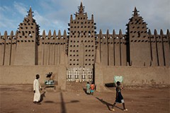 Mali again eligible for trade benefits under AGOA, Swaziland subject to special review in 2014 amid concerns over worker rights