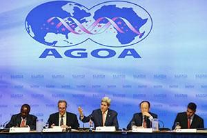 13th AGOA Forum August 1-6, 2014 in Washington D.C.