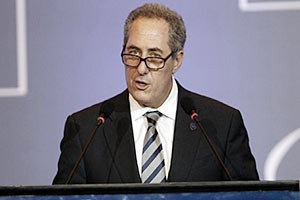 Michael Froman sets stage for Africa summit, AGOA debate