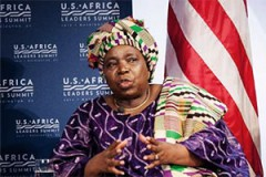 African Union head cautions US on Africa