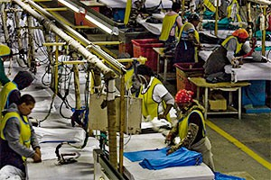 Botswana: New textile and clothing association formed