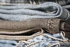 The global market for denim: challenges and opportunities