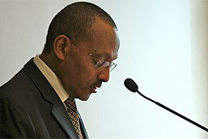 Ethiopia's Ambassador to the US underlines the importance of AGOA