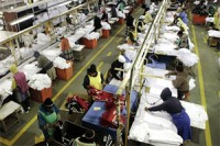Is Lesotho's garment industry an 'ethical alternative'?