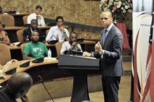 Setting the record straight on AGOA renewal for SA - US Ambassador Gaspard