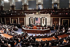 AGOA: US lawmakers up the ante
