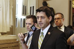 Rep. Paul Ryan helps introduce bipartisan bill to extend AGOA