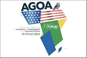 Ambassador Cynthia Akuetteh - Remarks for the Announcement of dates for the 2015 AGOA Forum