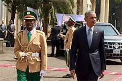 Great trade expectations behind US-Ethiopia trade relations