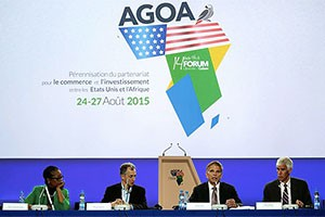 Mixed consensus emerges at AGOA Forum