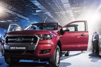 Ford's R2.5bn investment proof of AGOA benefits: South Africa's Minister Davies