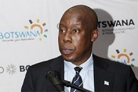 Botswana advised to develop AGOA strategy