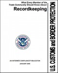 What every member of the international trade community should know about recordkeeping