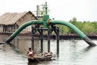 AGOA benefits: Still a long way for Nigeria