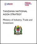 Tanzania - National AGOA Strategy