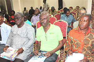Ghana: MoTI to develop 'AGOA review strategy'