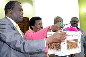 Uganda maps out plan to raise exports