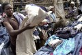 Uganda 'risks losing AGOA deal over used clothes ban'