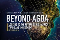 Obama administration holds 15th AGOA Forum, looks to maximize US-Africa trade through AGOA and beyond
