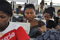 Ghana: Apparel industry losing out on the US market to Ethiopia