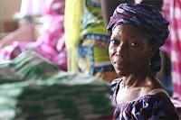 Reviving Nigeria's moribund textile industry