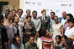 Botswana: Women in business urged to utilise AGOA