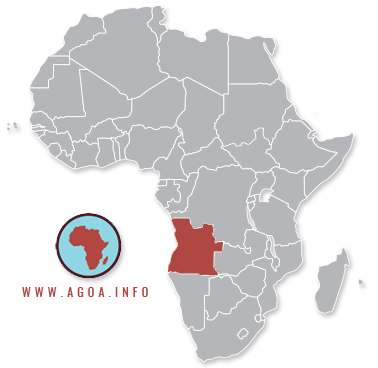 Angola On Africa Map.Angola Agoa Info African Growth And Opportunity Act