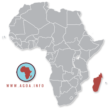 Map Of Africa Madagascar.Madagascar Agoa Info African Growth And Opportunity Act
