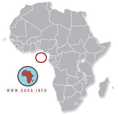 sao tome and principe on africa map Sao Tome Agoa Info African Growth And Opportunity Act sao tome and principe on africa map